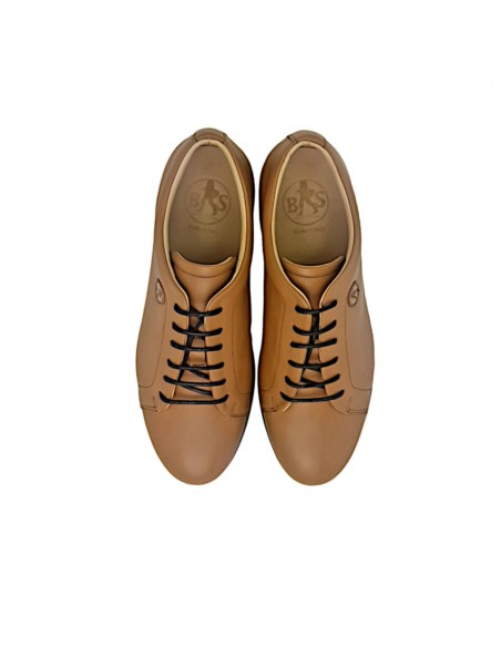 BRS Business Sneakers Whisky