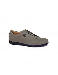 BRS Business Sneakers Grau