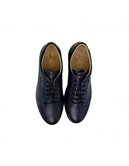 BUSINESS SNEAKERS BLACK BRS